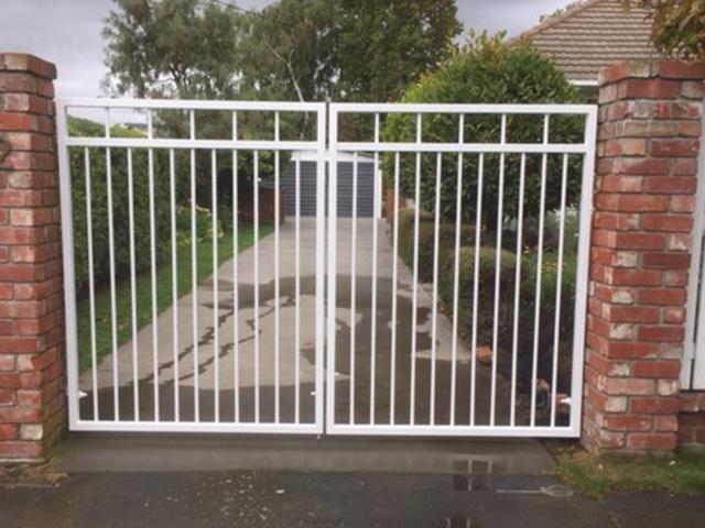 Standard Gates